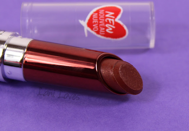 Revlon Ultra HD Gel Lipcolor - HD Arabica Swatches & Review