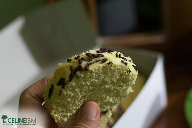 toku roti and donut