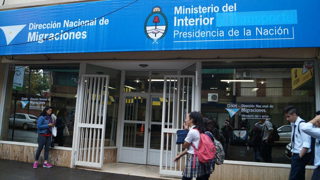 Migraciones emitió un comunicado sobre el ingreso de los iraníes con pasaportes israelíes falsos a la Argentina