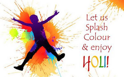 Holi is one of India's most popular festivals