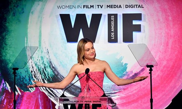Female movie critics