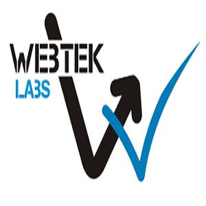 WebTek Labs Walkins