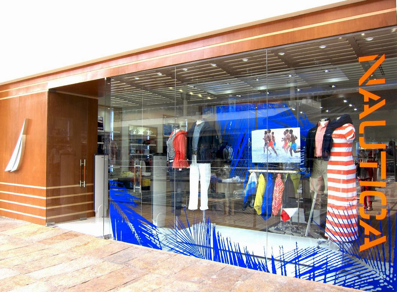 2565eb15d Nautica inaugura sua primeira loja no Brasil
