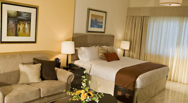 `فندق ماريوت هاربر دبي