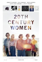 20th Century Women (2016) Poster