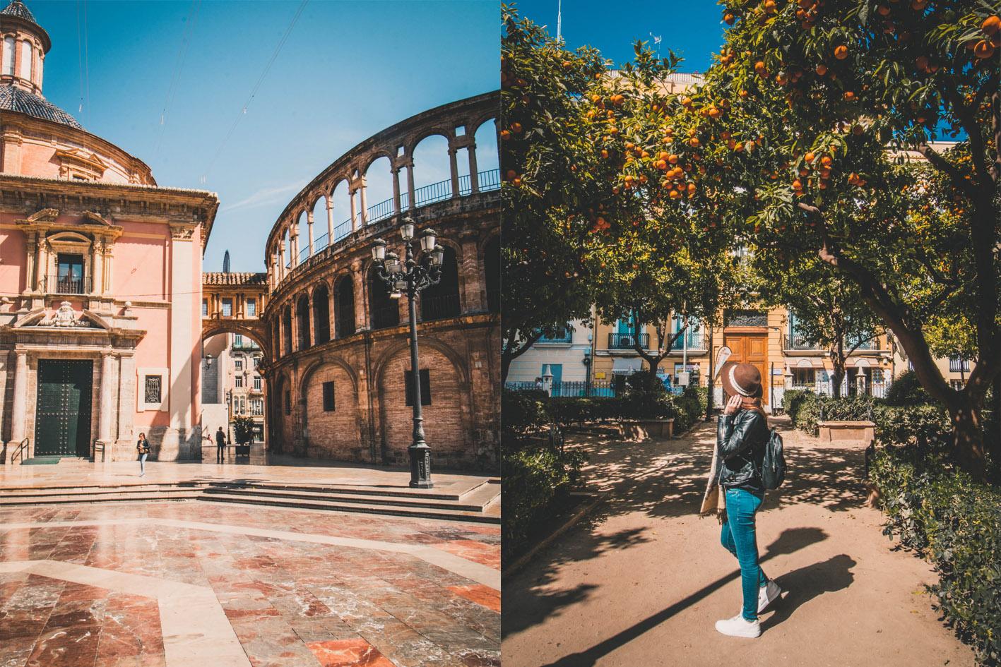 quartier historique valencia