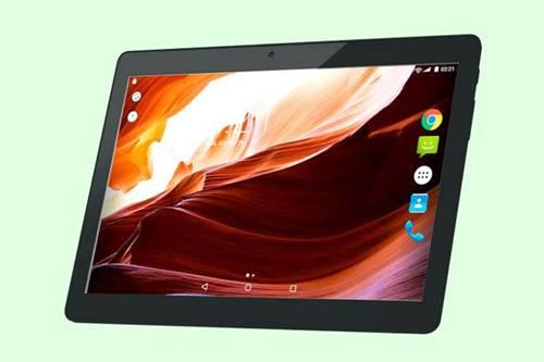 O tablet da Multilaser M10A tem bateria de 5.000 mAh