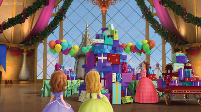 Nonton Film Sofia the First S02E25: The Littlest Princess (2015)