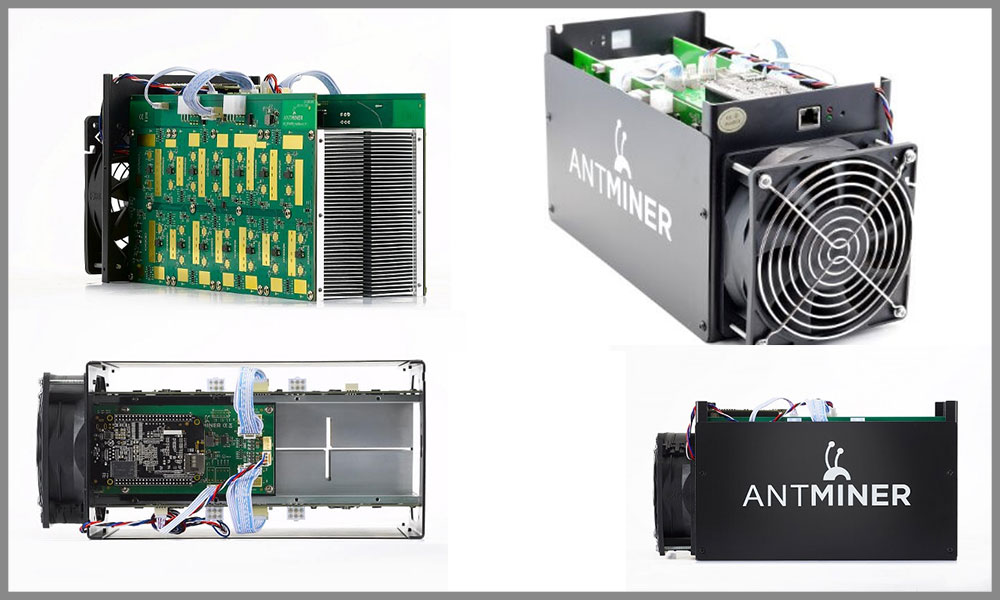 Antminer S5 Guide Antminer S5 Power Supply Requirements