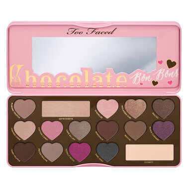 Too Faced Chocolate Bon Bons Palette | Cate Renée