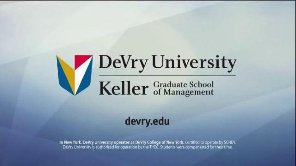 hsoplitlity management devry Hospitality management in new york, devry university operates as devry college of new york devry university is accredited by the higher learning commission.