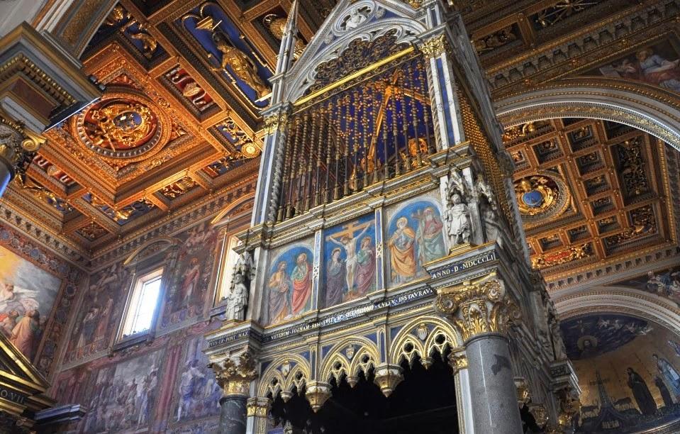 Santuario della Scala Santa