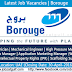 Latest Job Vacancies | Borouge