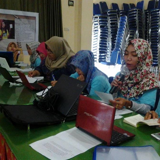 5 Tambahan Naskah Cerpen Mahasiswa yang akan dibukukan Bersama Kantor Bahasa Bengkulu