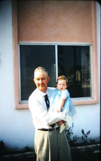 grandpa, family, family history, genealogy, ancestry, Nephi Glen Hostetter, LaJara Colorado, Hostetter, fork