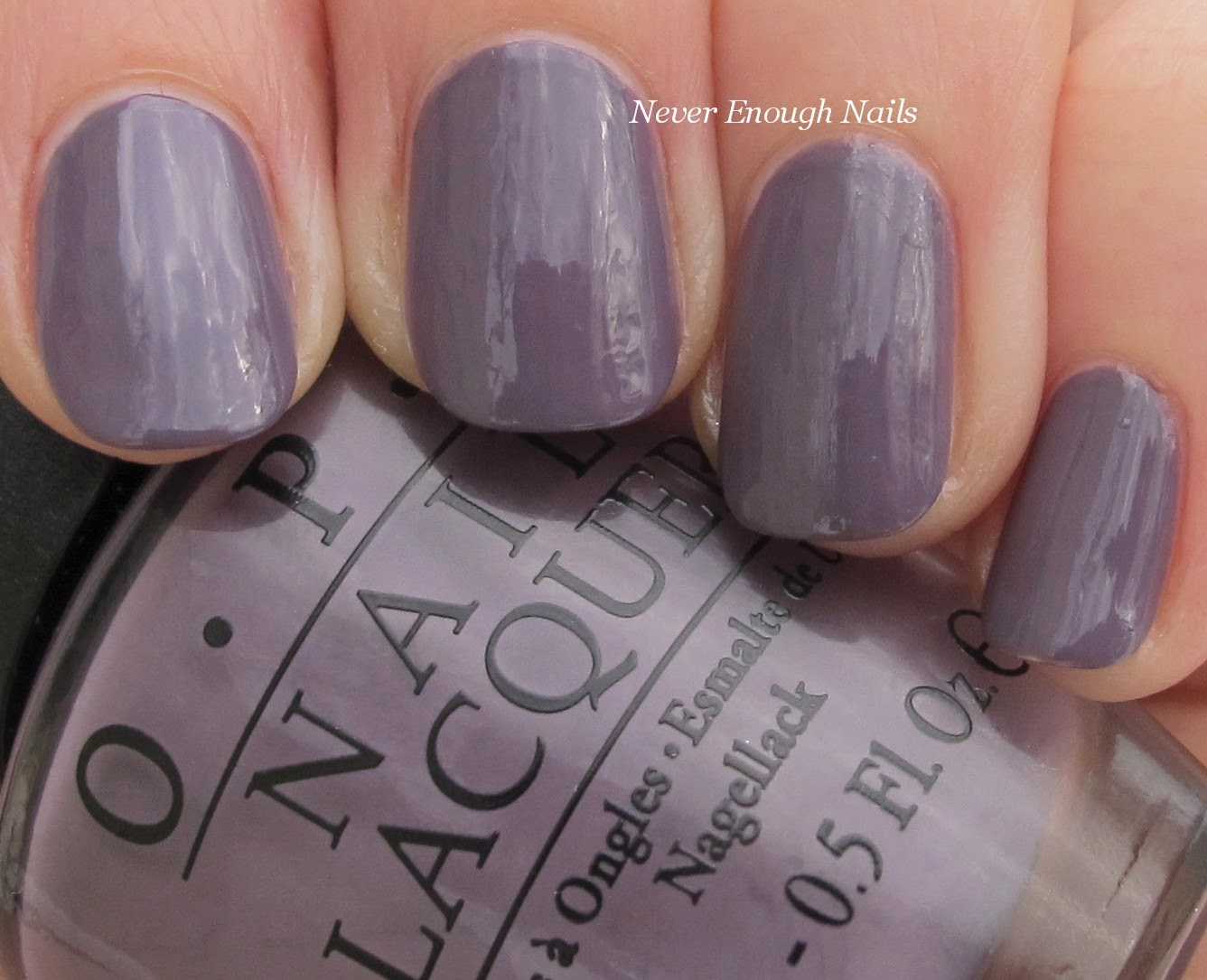 Never Enough Nails: OPI Hawaii- 3 Very A-Peeling Polishes!