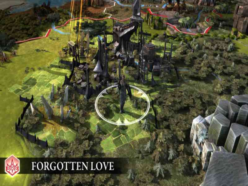 Endless Legend Forgotten Love Game Download Free For PC ...