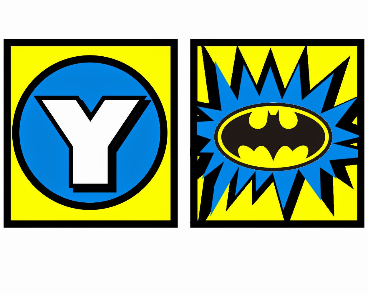 Contemporáneo Imprimible Gratis Batman Para Colorear Molde ...