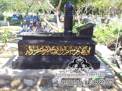 Kijing Makam Granit, Gambar Kijing Makam Granit, Makam Granit Bandung