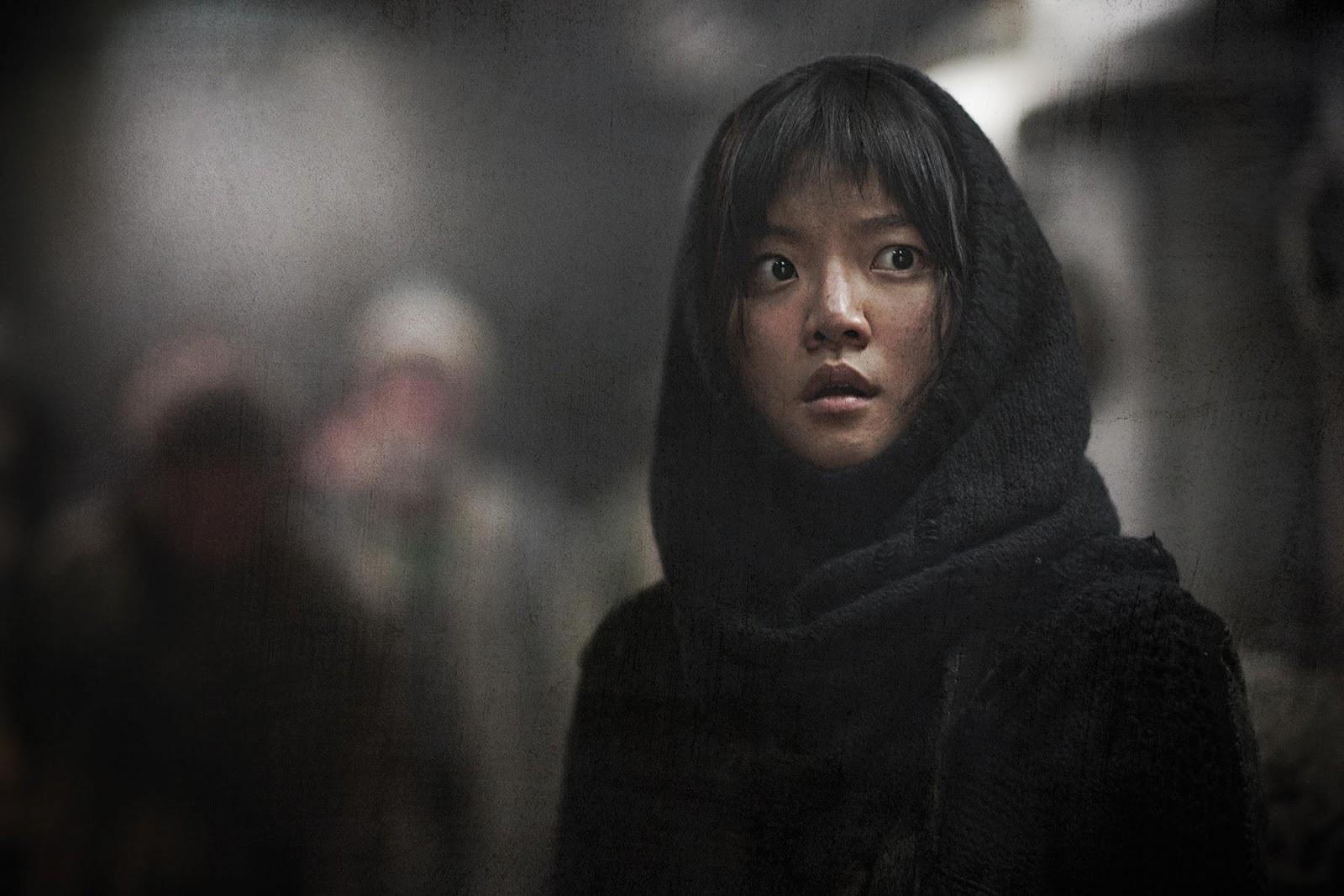 CIA☆こちら映画中央情報局です: Snowpiercer : 「グエ...  「グエムル」のポ