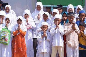 Keistimewaan Anak Yatim Dalam Islam