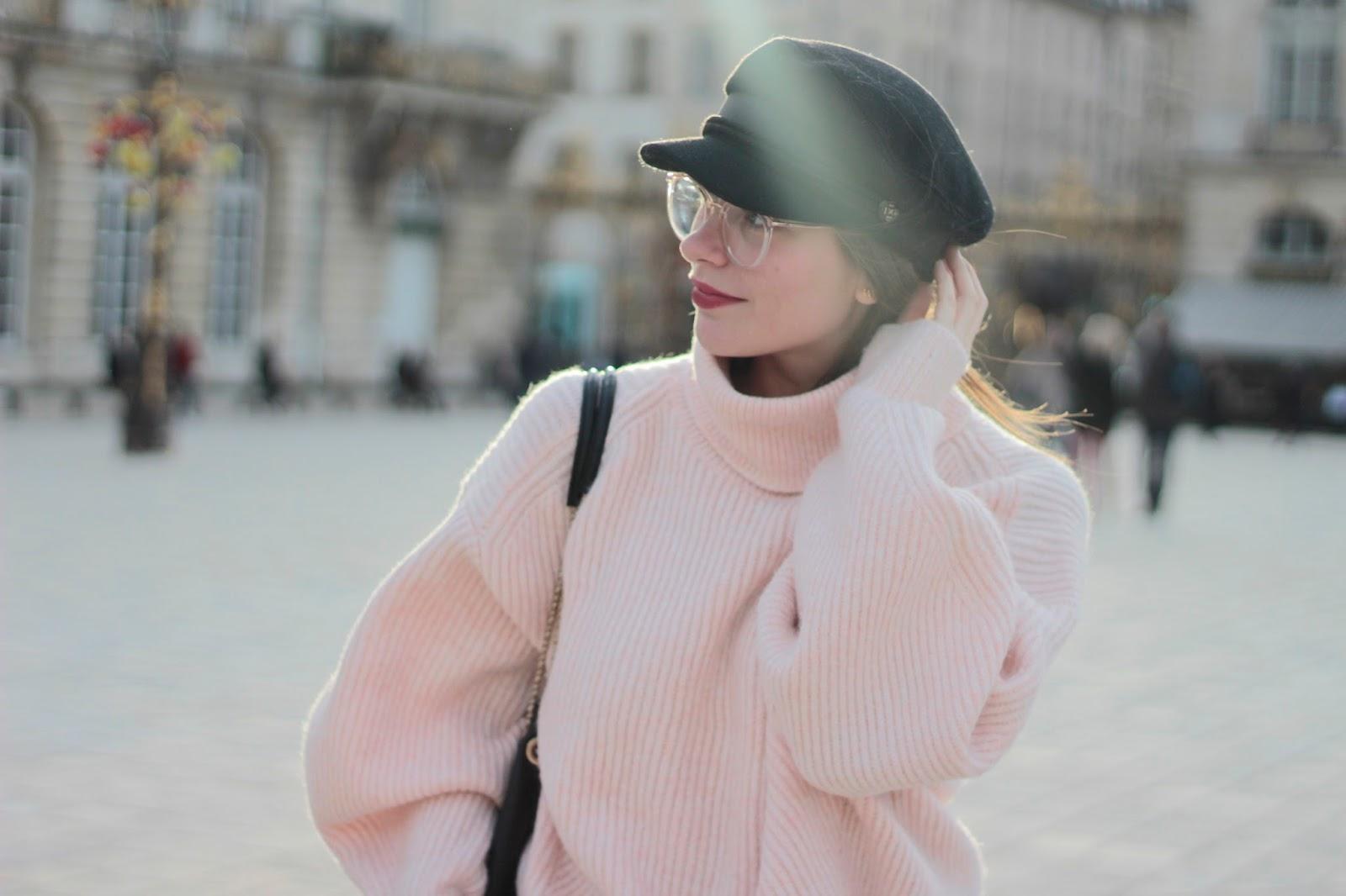 blog mode casquette gavroche