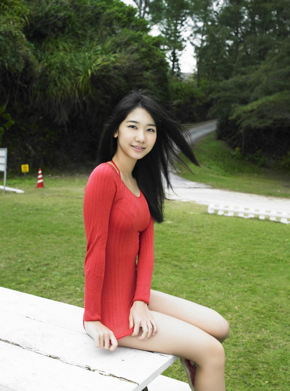 Sexy Girls Sexy Idol Kashiwagi Yuki Pictures-3474