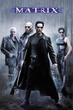Matrix 4K Torrent – BluRay 2160p Dual Áudio