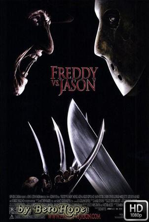 Freddy Vs. Jason [2003] [Latino-Ingles] HD 1080P [Google Drive] GloboTV