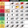 Kalendar Kuda 2019 Malaysia