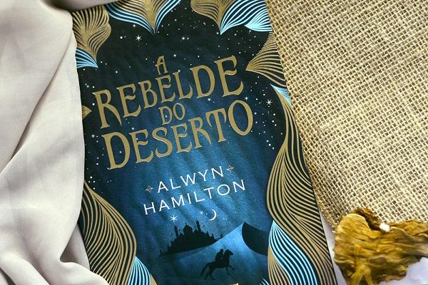A Rebelde do Deserto