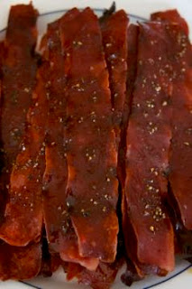 Brown Sugar and Black Pepper Bacon: Savory Sweet and Satisfying