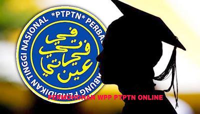 Permohonan WPP PTPTN 2019 Online
