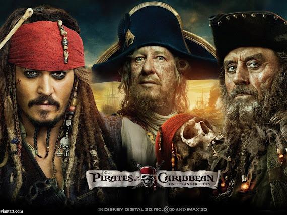 Pirati s Kariba 4 download besplatne pozadine za desktop 1600x1200