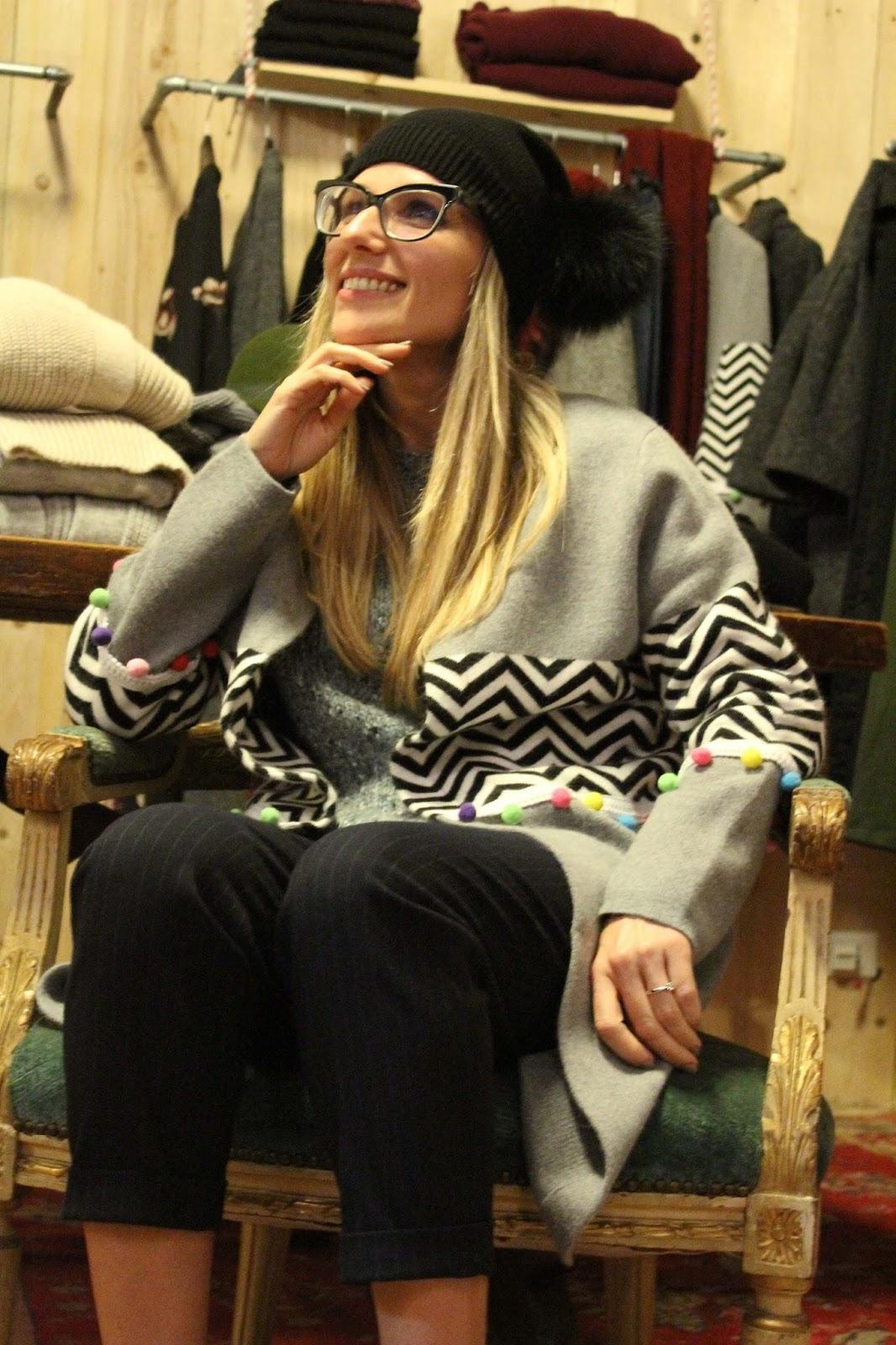 Eniwhere Fashion - Rebel Boutique - Ponte di Legno