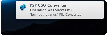 what is a cso file