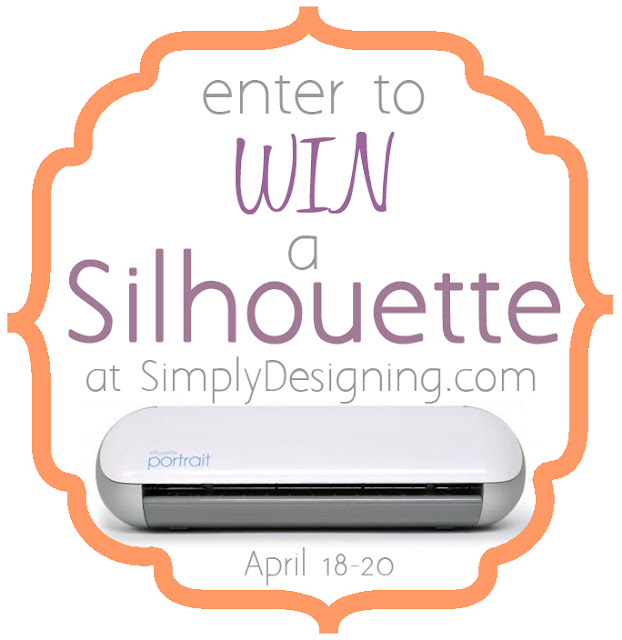 Silhouette Giveaway SimplyDesigning Silhouette GIVEAWAY and Promotion + Thanks for Making me WISER {Teacher Appreciation Gift} 15