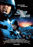 Starship Troopers 1 online latino 1997