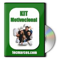 Kit Motivação e Humor