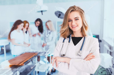 MBBS in Kazakhstan 2019-2020