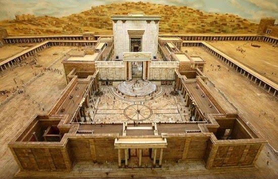 Resultado de imagem para templos jerusalem