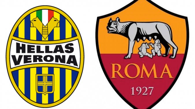 Verona-Roma Rojadirecta Streaming Live e Diretta TV