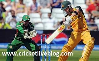 aus vs ban live t20 cricket score 2016