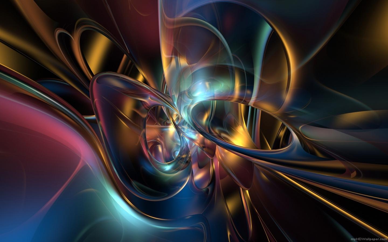 Gambar-Gambar Keren 3D Wallpaper