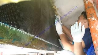 carbon wrap