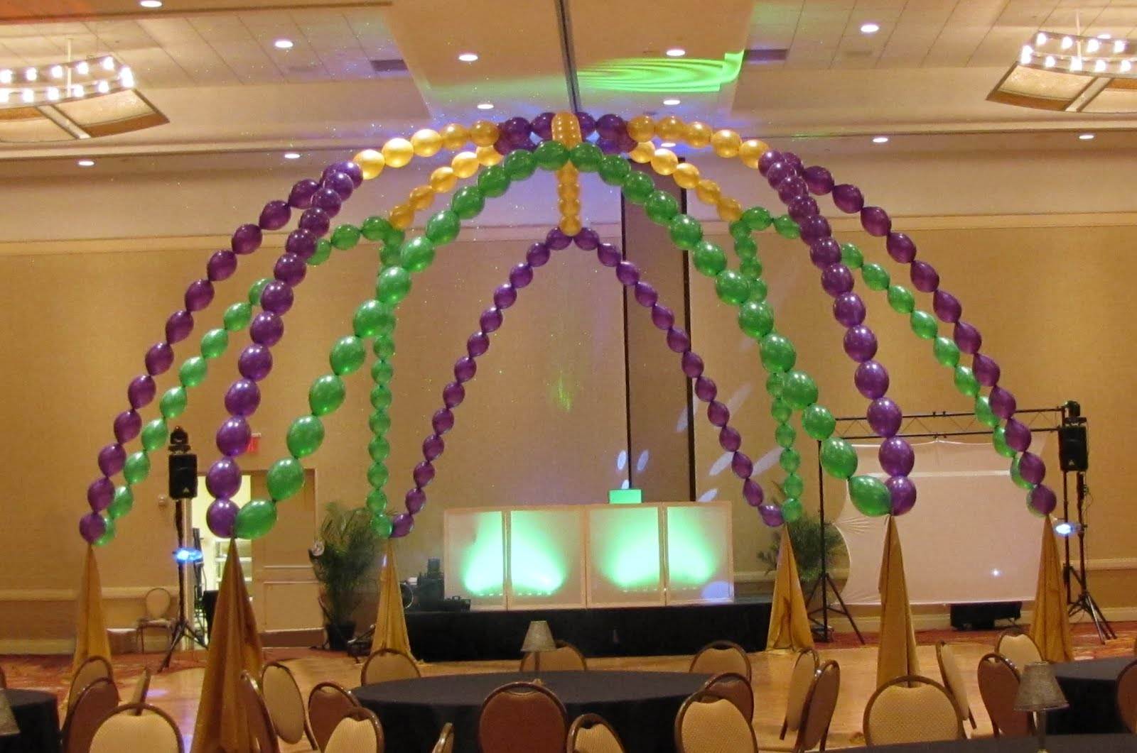Pin by Dreamark Events on Balloon Arches | Pinterest