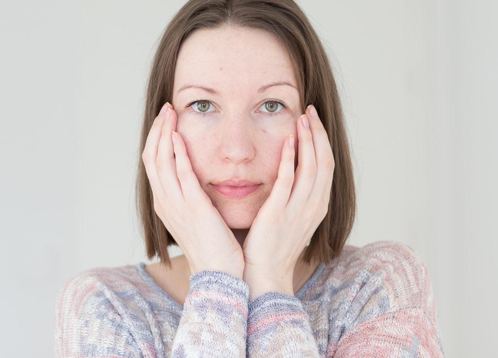 Rosazea Erfahrungsbericht Tipps Hautpflege und Lifestyle Management