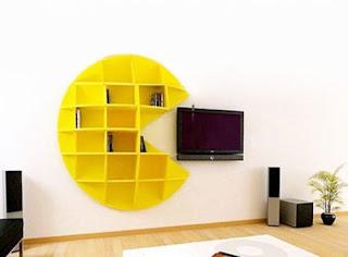 Diseño Pac-Man
