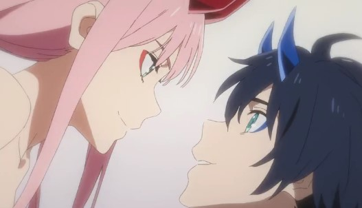 Darling in the FranXX – Episódio 24