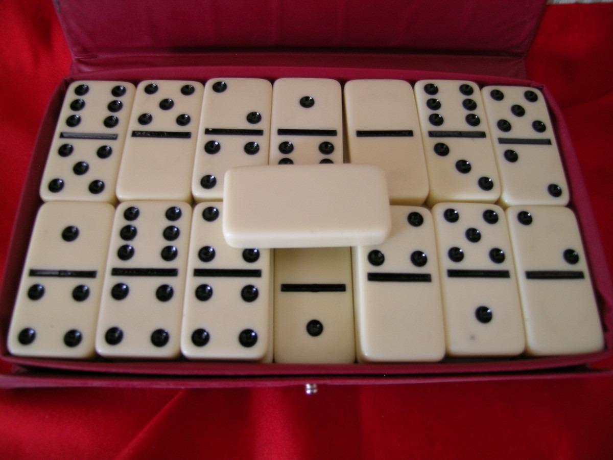 Soluciones y trucos para todo Complejo juego de domin